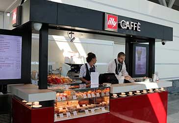illy Caffe